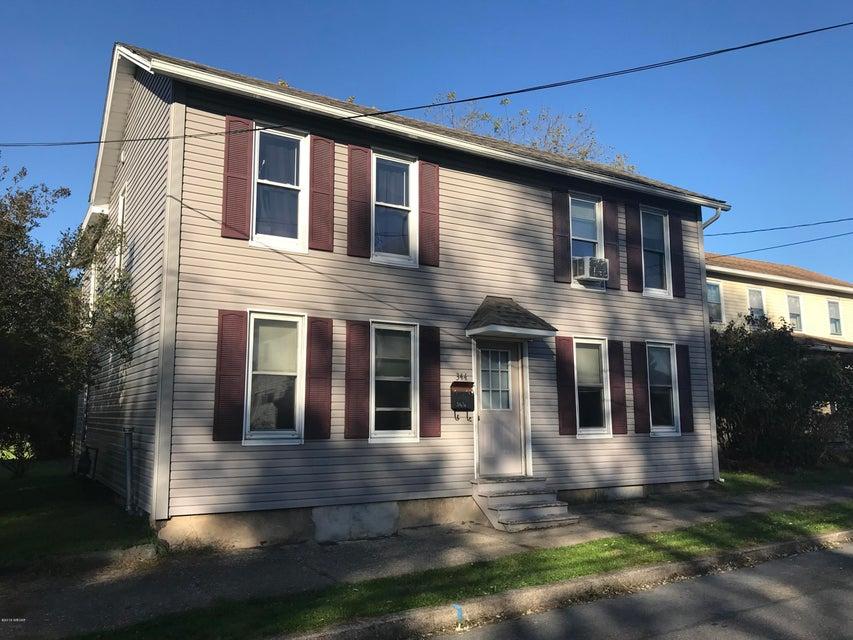 344 THOMPSON STREET,Jersey Shore,PA 17740,4 Bedrooms Bedrooms,1.25 BathroomsBathrooms,Residential,THOMPSON,WB-85827