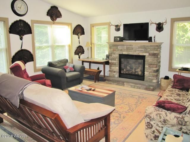 404 ROCK OAK LANE,New Columbia,PA 17856,3 Bedrooms Bedrooms,Cabin/vacation home,ROCK OAK,WB-85831