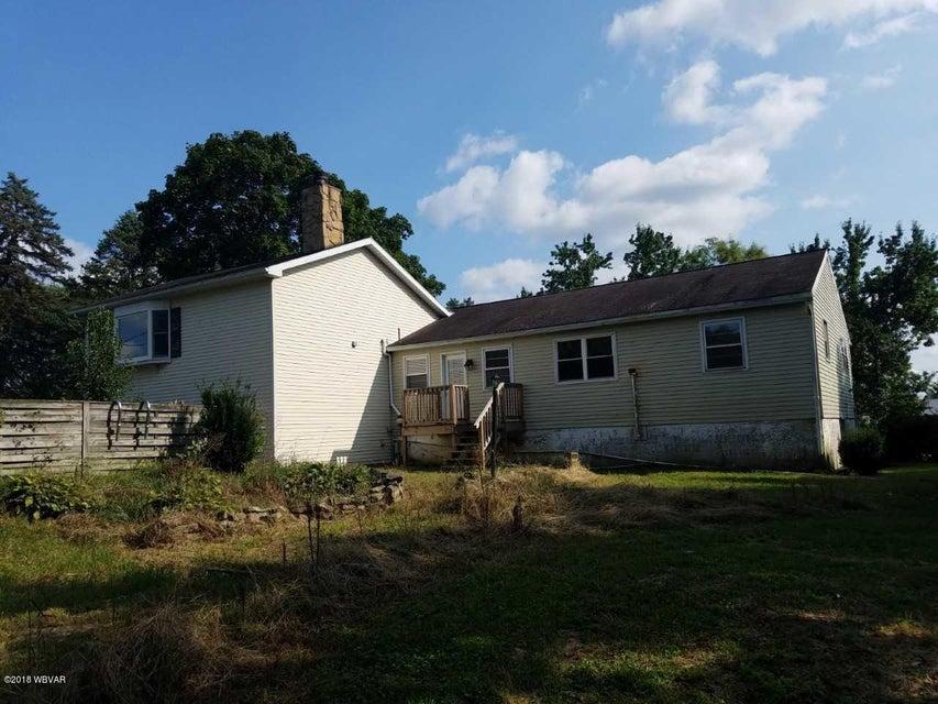 63 GRANDVIEW DRIVE,Montgomery,PA 17752,3 Bedrooms Bedrooms,1 BathroomBathrooms,Residential,GRANDVIEW,WB-85835