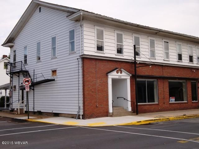 230 MAIN STREET,Watsontown,PA 17777,2 BathroomsBathrooms,Comm/ind lease,MAIN,WB-85882