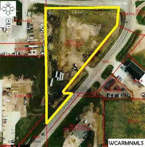 208 SW Industrial Drive,Willmar,Commercial Land,SW Industrial Drive,6002817