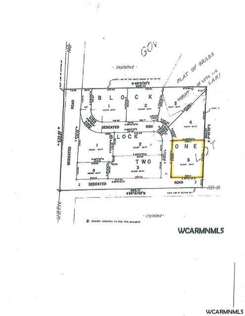 Lo 5 Bo 1 Englewood,Willmar,Commercial Land,Englewood,6008703