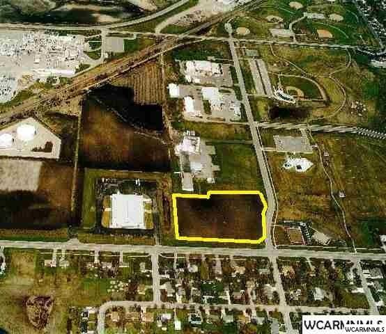 L0 B0 SW 19 Avenue,Willmar,Commercial Land,SW 19 Avenue,6004838