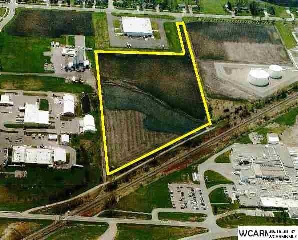 L0 B0 SW 19 Avenue,Willmar,Commercial Land,SW 19 Avenue,6004839