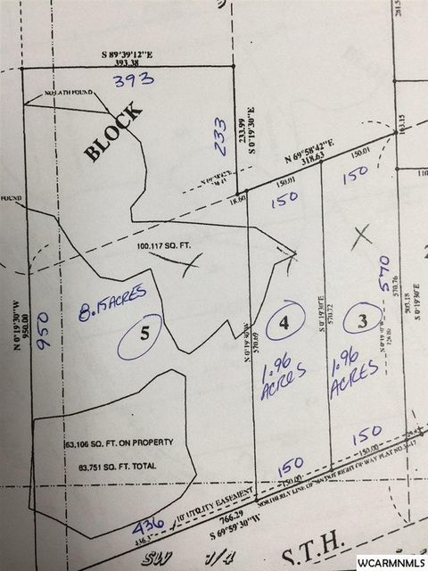 TBD (Lot 5 Hwy 23,Spicer,Commercial Land,Hwy 23,6010440