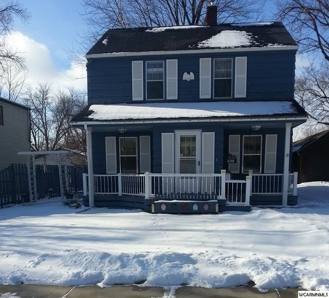 520 SE Julii Street,Willmar,3 Bedrooms Bedrooms,2 BathroomsBathrooms,Single Family,SE Julii Street,6008676