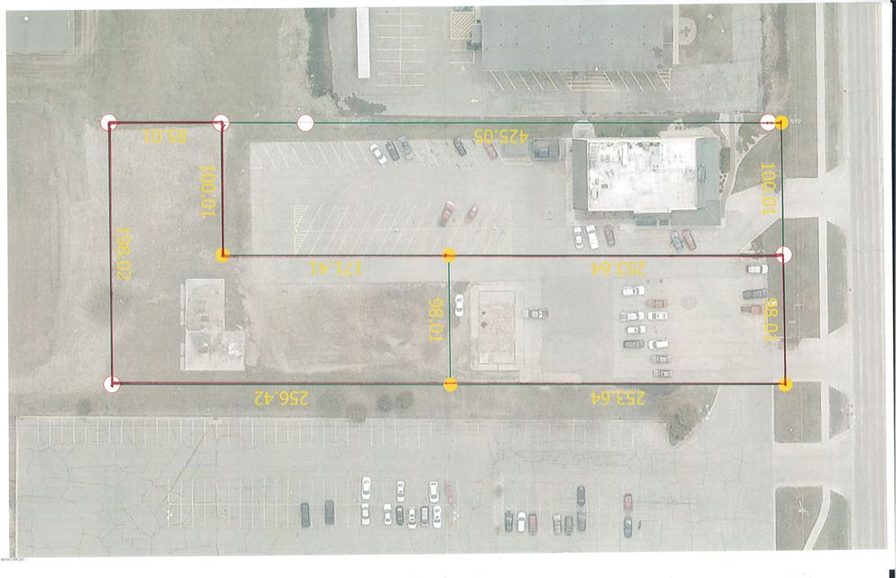 2637 1 Street,Willmar,Commercial Land,1 Street,6021231