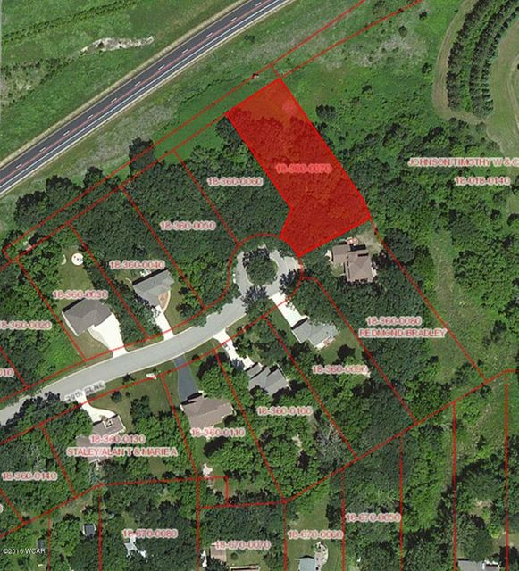 Lot 7 NE 29th St - Hidden Oaks,Willmar,Residential Land,NE 29th St - Hidden Oaks,6005814