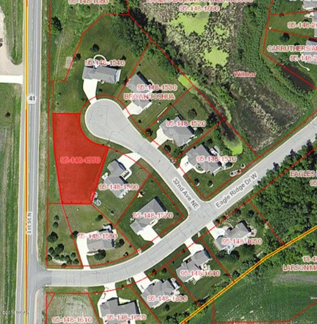 101 NE 32 Avenue,Willmar,Residential Land,NE 32 Avenue,6022086