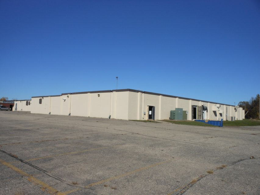601 SW Industrial Drive,Willmar,Commercial,SW Industrial Drive,6008070