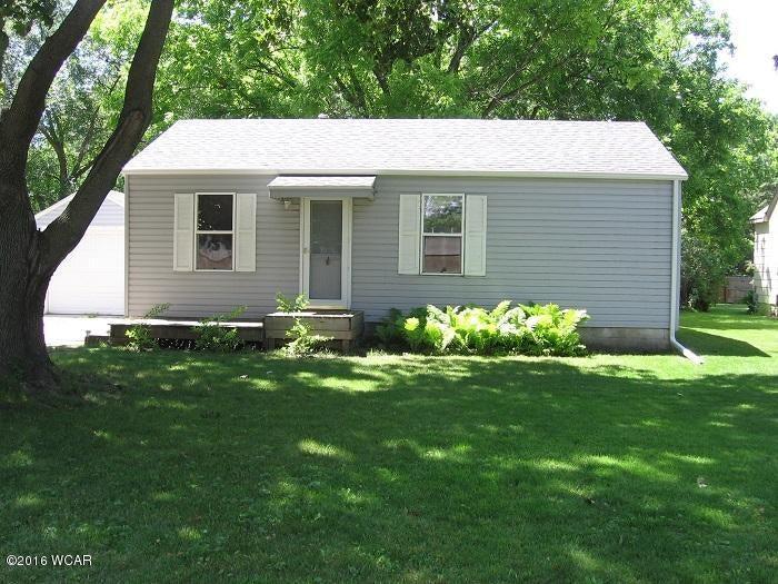 1416 6 Street,Willmar,2 Bedrooms Bedrooms,1 BathroomBathrooms,Single Family,6 Street,6024113