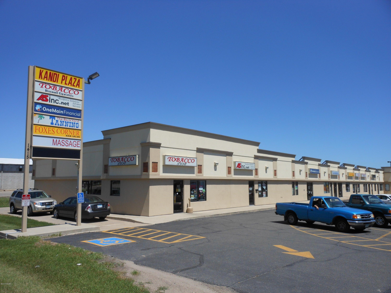 1415 1st Street Street,Willmar,Commercial,1st Street Street,6024152