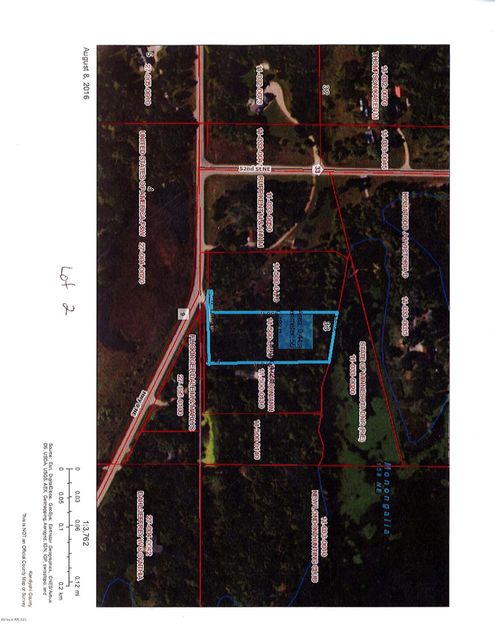 Xxx Hwy 9 Lot 2,New London,Residential Land,Hwy 9 Lot 2,6024404