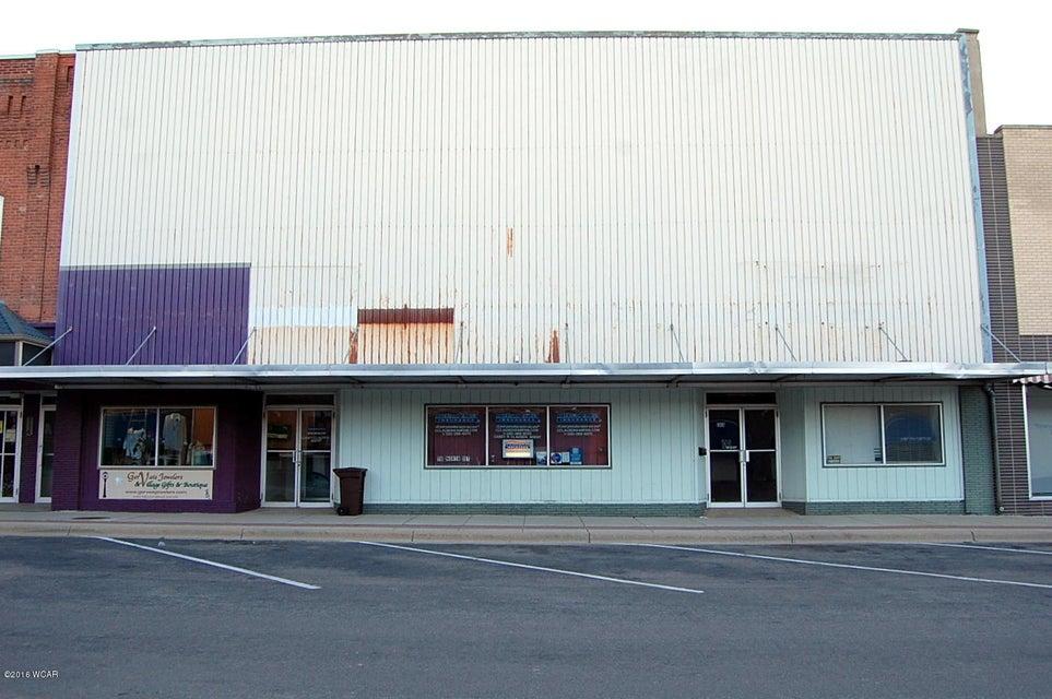 110 N 1st Street,Montevideo,Commercial,N 1st Street,6024677