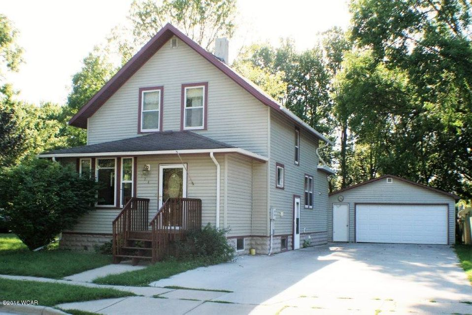 724 3 Street,Willmar,3 Bedrooms Bedrooms,2 BathroomsBathrooms,Single Family,3 Street,6024762