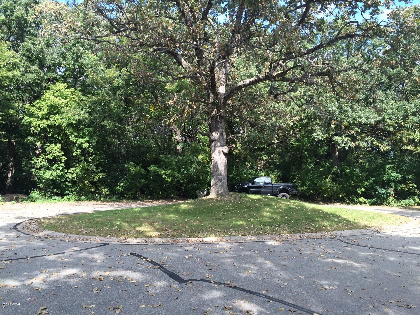 Lot 7 NE 29th St - Hidden Oaks,Willmar,Residential Land,NE 29th St - Hidden Oaks,6005814