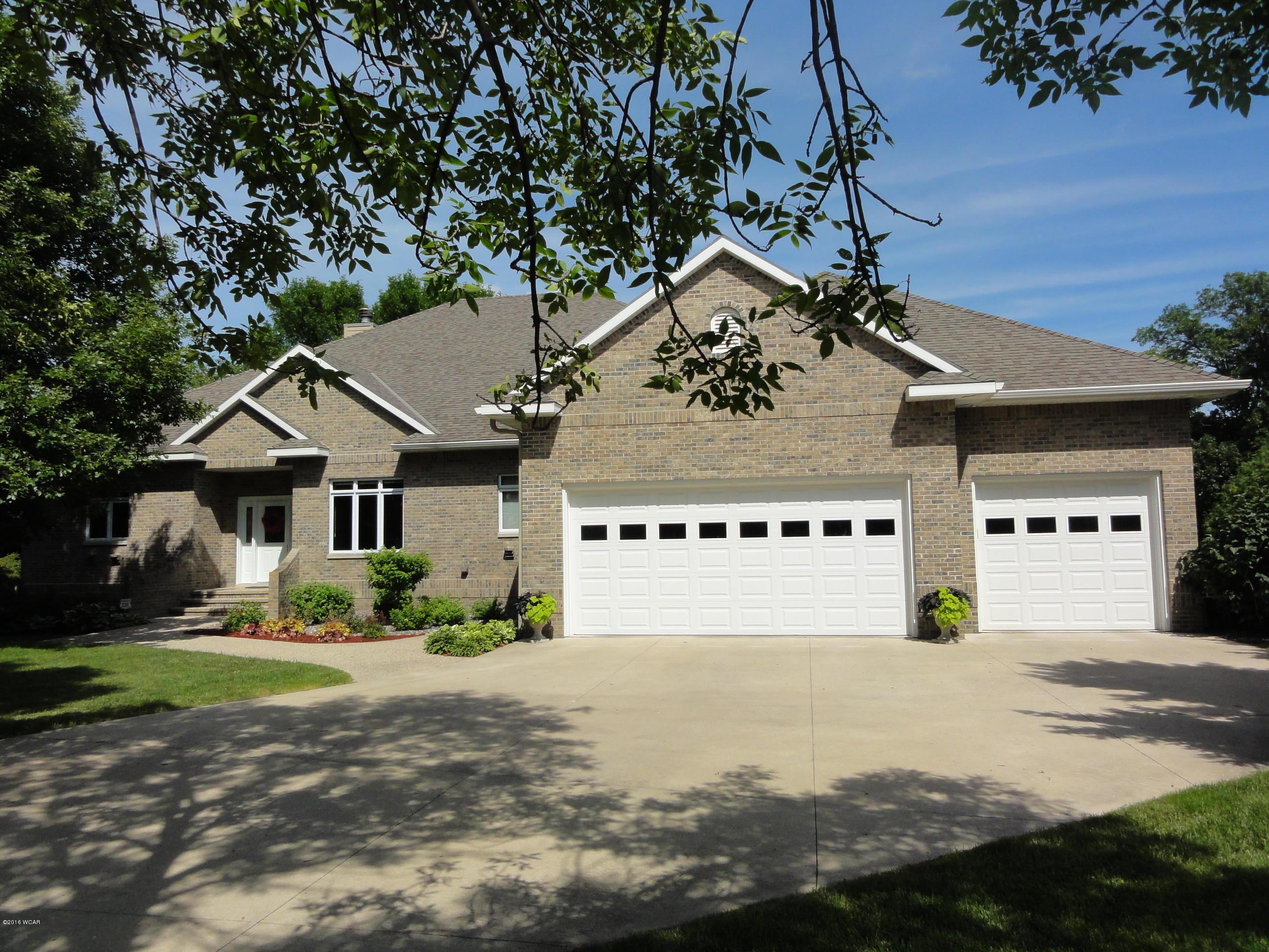 3001 Eagle Ridge Drive,Willmar,6 Bedrooms Bedrooms,5 BathroomsBathrooms,Single Family,Eagle Ridge Drive,6024939