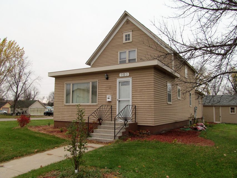 903 13th Street,Benson,3 Bedrooms Bedrooms,1 BathroomBathrooms,Single Family,13th Street,6025078