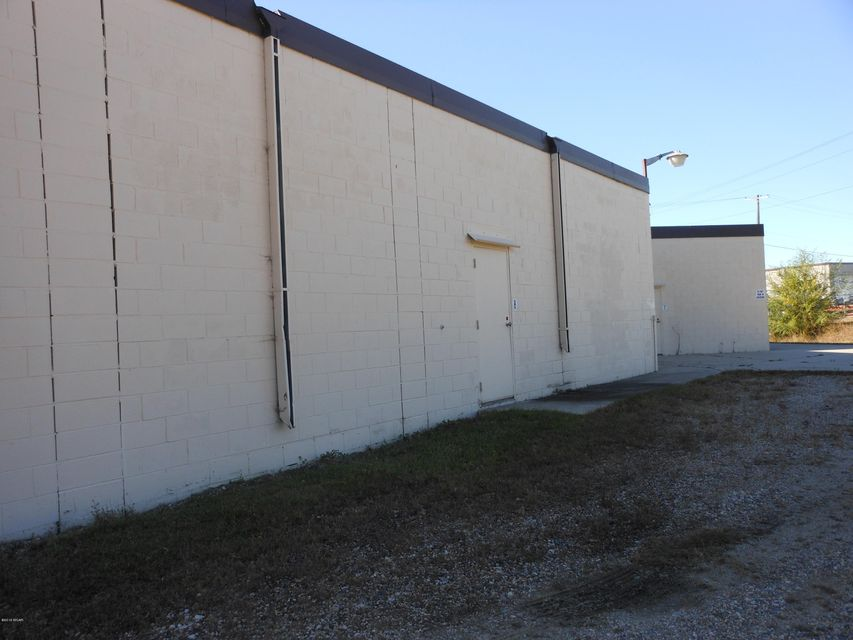601 Industrial Drive,Willmar,Commercial,Industrial Drive,6025222