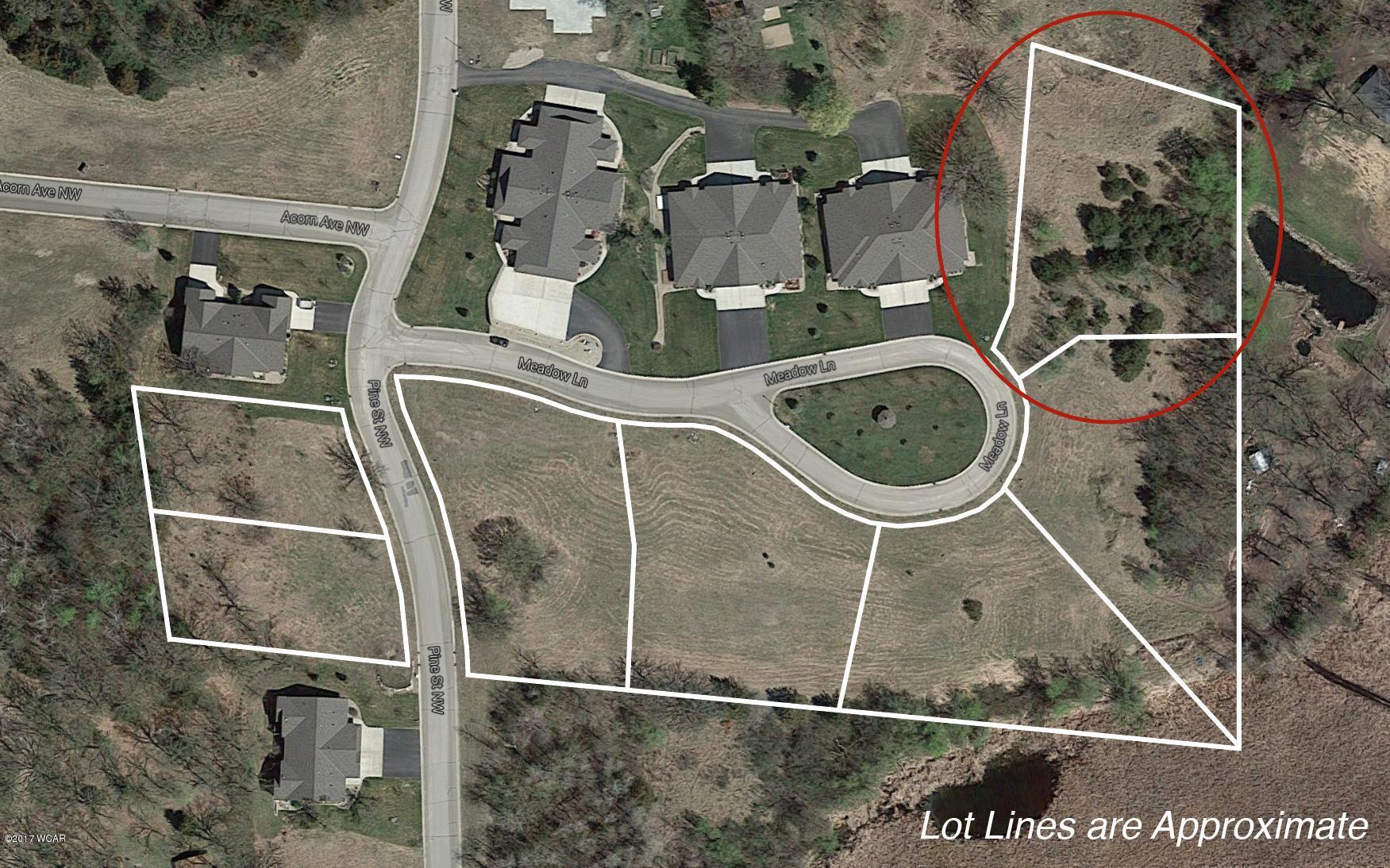 xxx Meadow Lane,New London,Residential Land,Meadow Lane,6008501
