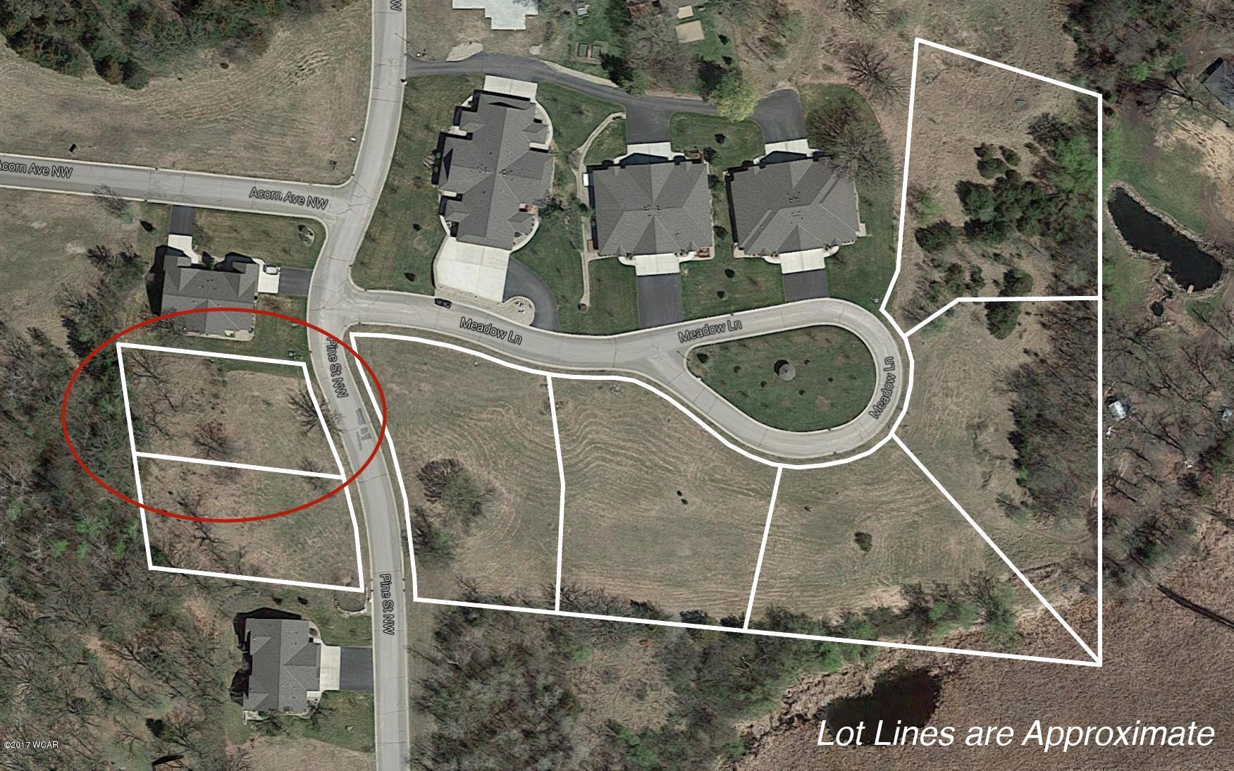 xxx Meadow Lane,New London,Residential Land,Meadow Lane,6008499