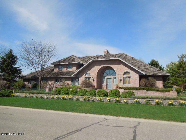 1516 SW Hansen Drive,Willmar,4 Bedrooms Bedrooms,6 BathroomsBathrooms,Single Family,SW Hansen Drive,6009884