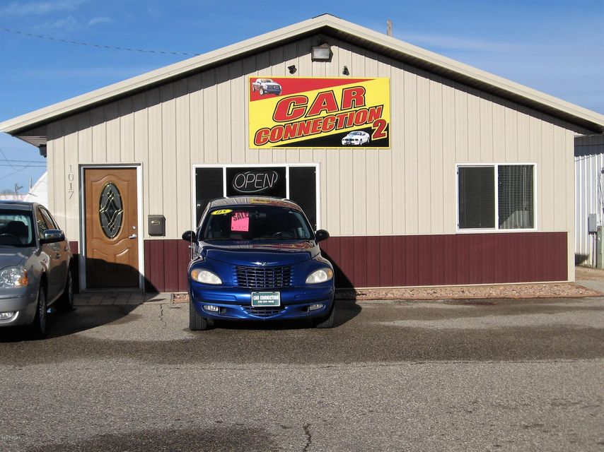 1017 Hwy 12,Willmar,Commercial,Hwy 12,6025744