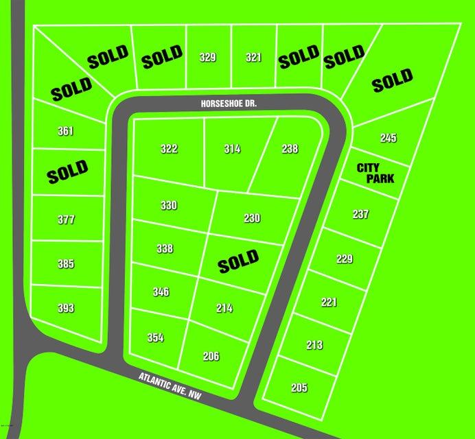 346 Horseshoe Drive,Pennock,Residential Land,Horseshoe Drive,6025865