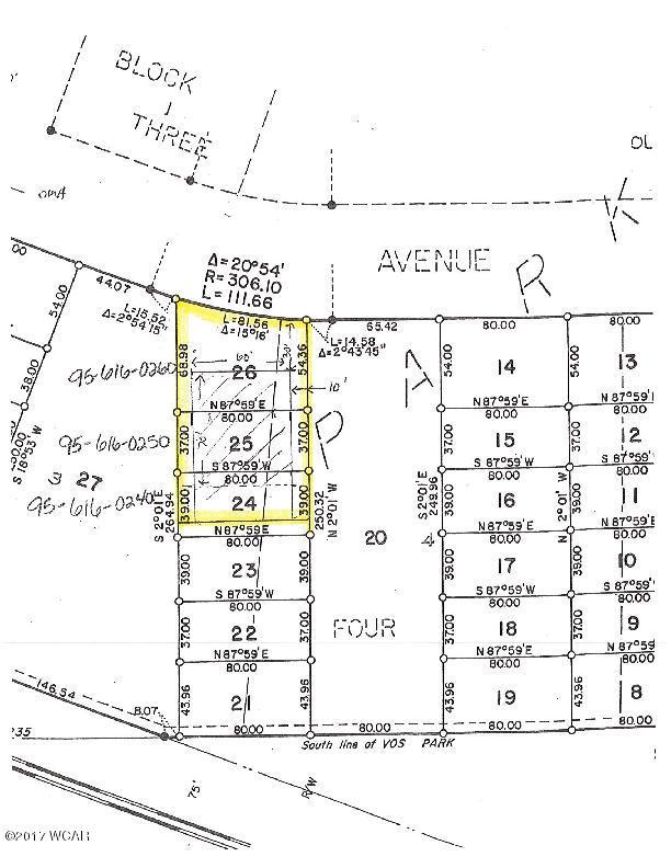 3051 1st Avenue,Willmar,Residential Land,1st Avenue,6026181