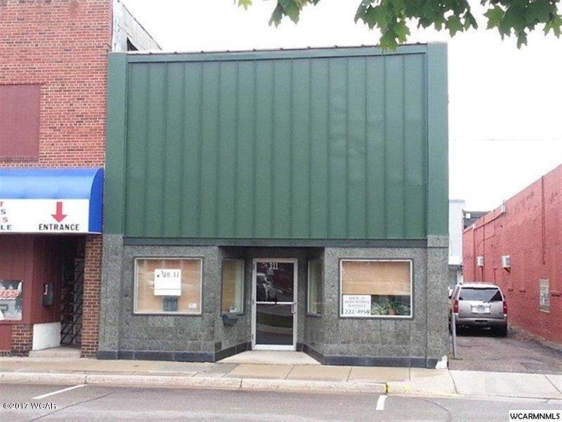 311 Benson Avenue,Willmar,Commercial,Benson Avenue,6026283