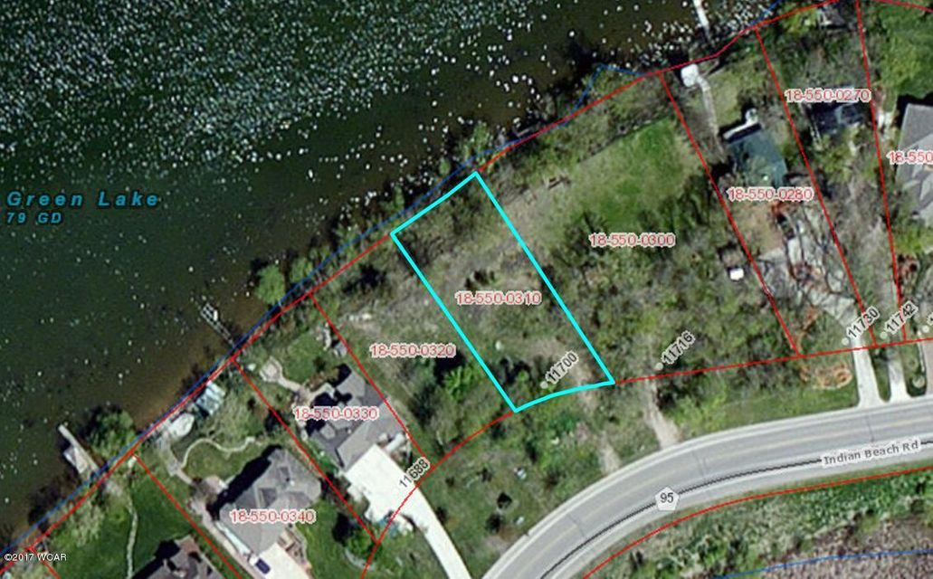 11700 Indian Beach Road,Spicer,Residential Land,Indian Beach Road,6026843