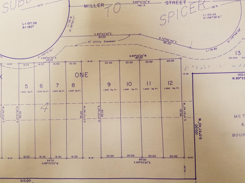 Tbd Miller Street,Spicer,Residential Land,Miller Street,6027127