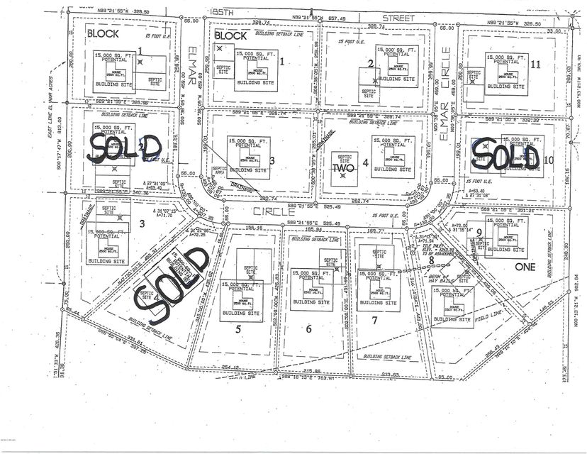 30942 El Mar Circle,Paynesville,Residential Land,El Mar Circle,6027183