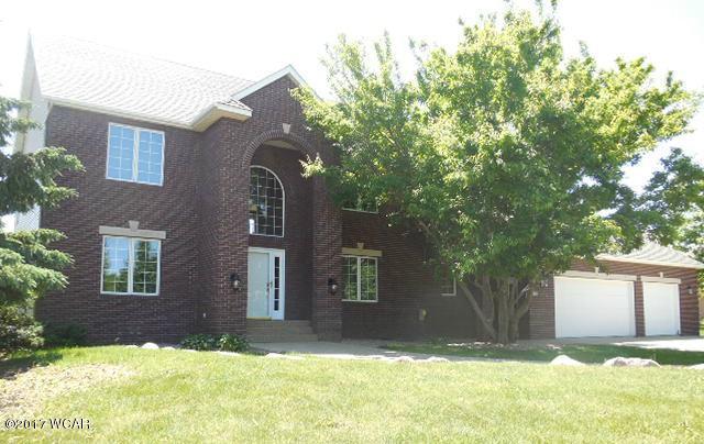 3517 Eagle Ridge Drive,Willmar,4 Bedrooms Bedrooms,4 BathroomsBathrooms,Single Family,Eagle Ridge Drive,6027198