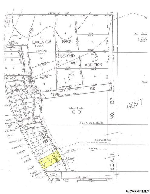 6276 159th Street,Atwater,Residential Land,159th Street,6027292