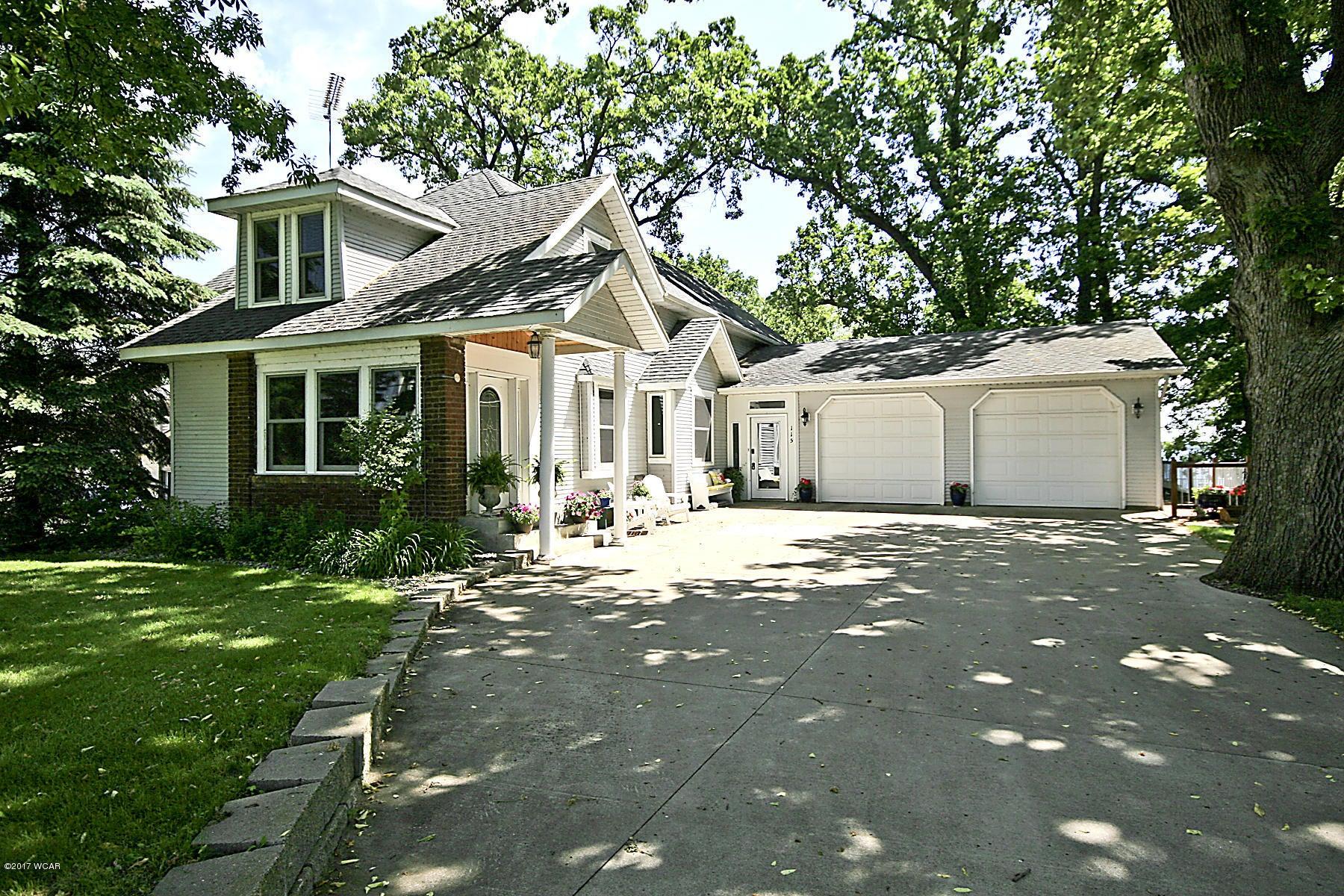 115 N Lake Avenue,Spicer,3 Bedrooms Bedrooms,3 BathroomsBathrooms,Single Family,N Lake Avenue,6026054