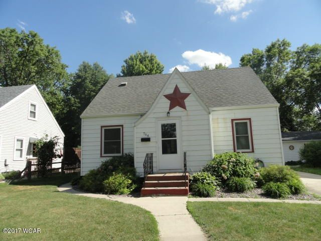 704 Minnesota Avenue,Willmar,3 Bedrooms Bedrooms,2 BathroomsBathrooms,Single Family,Minnesota Avenue,6027363