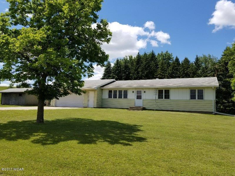3600 60 Street,Willmar,3 Bedrooms Bedrooms,1 BathroomBathrooms,Single Family,60 Street,6027455