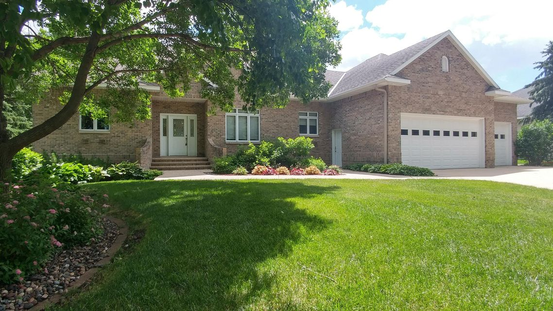 3001 Eagle Ridge Drive,Willmar,6 Bedrooms Bedrooms,5 BathroomsBathrooms,Single Family,Eagle Ridge Drive,6026444