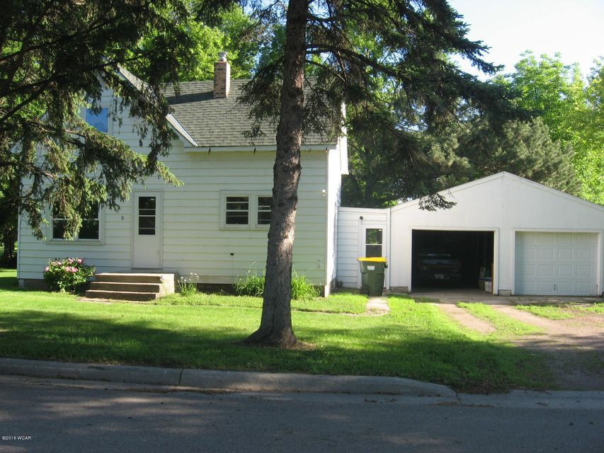 320 Fremont Avenue,Renville,3 Bedrooms Bedrooms,2 BathroomsBathrooms,Single Family,Fremont Avenue,6027677