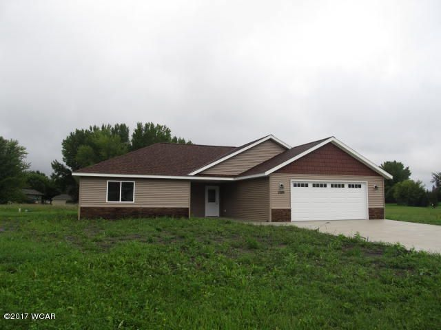1617 19th Avenue,Willmar,3 Bedrooms Bedrooms,2 BathroomsBathrooms,Single Family,19th Avenue,6027921