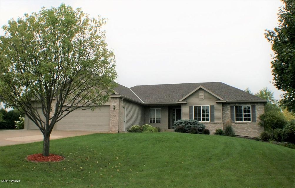 3504 Eagle Ridge Drive,Willmar,5 Bedrooms Bedrooms,3 BathroomsBathrooms,Single Family,Eagle Ridge Drive,6028125