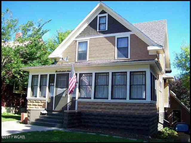 305 Litchfield Avenue,Willmar,4 Bedrooms Bedrooms,3 BathroomsBathrooms,Single Family,Litchfield Avenue,6028274