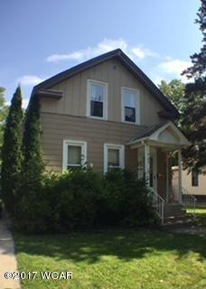 923 6th Street,Willmar,3 Bedrooms Bedrooms,1 BathroomBathrooms,Single Family,6th Street,6028400