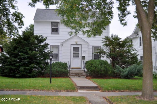 212 N 10th Street,Montevideo,2 Bedrooms Bedrooms,2 BathroomsBathrooms,Single Family,N 10th Street,6028441