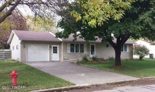 1101 Irene Avenue,Willmar,2 Bedrooms Bedrooms,2 BathroomsBathrooms,Single Family,Irene Avenue,6028602