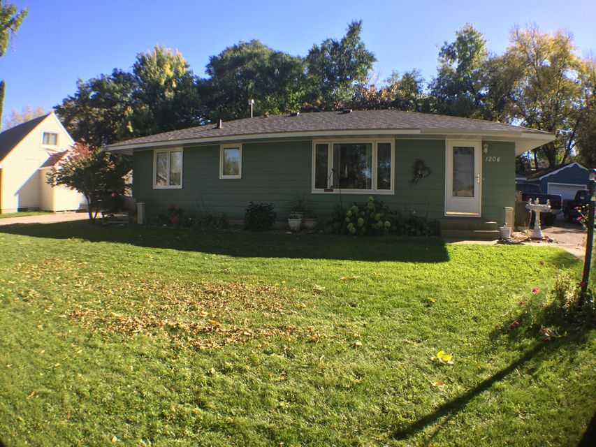 1204 Elizabeth Avenue,Willmar,3 Bedrooms Bedrooms,2 BathroomsBathrooms,Single Family,Elizabeth Avenue,6028738