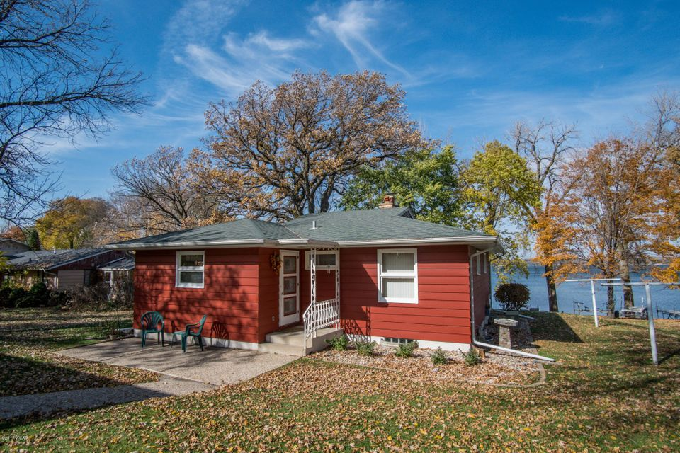 5434 Lawler Beach Road,Willmar,3 Bedrooms Bedrooms,2 BathroomsBathrooms,Single Family,Lawler Beach Road,6028761
