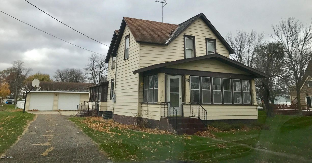 525 Washburn Avenue,Belgrade,3 Bedrooms Bedrooms,2 BathroomsBathrooms,Single Family,Washburn Avenue,6028837