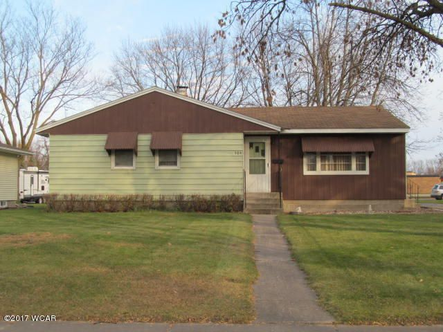 304 Sanford Road,Benson,3 Bedrooms Bedrooms,2 BathroomsBathrooms,Single Family,Sanford Road,6028897